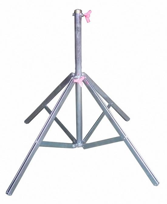 雨傘三角架